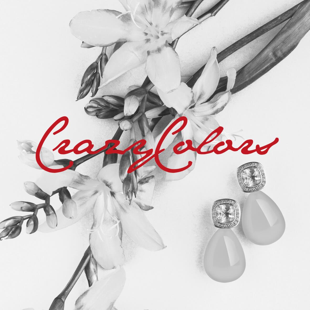 CrazyColors - Branding